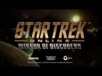 Star Trek Online : Mirror of Discovery [2019]