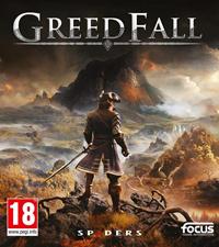 GreedFall - PC