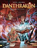 Danthrakôn : Le grimmoire glouton #1 [2019]