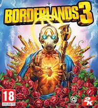 Borderlands 3 [2019]