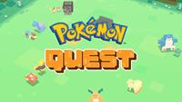 Pokémon Quest [2018]