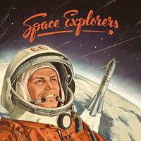 Space explorers [2019]
