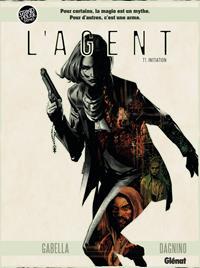 L'agent : Initiation #1 [2019]