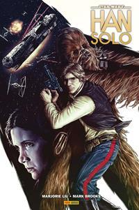 Star Wars : Han Solo [2017]