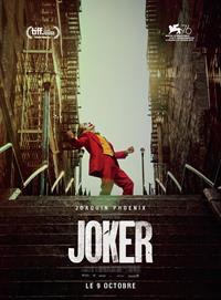Batman : Joker [2019]