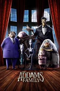 La Famille Addams [2019]