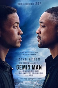 Gemini Man [2019]