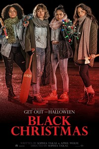 Black Christmas [2019]