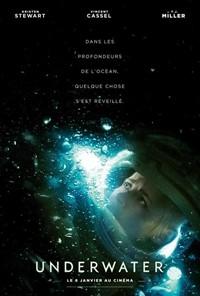 Underwater [2020]