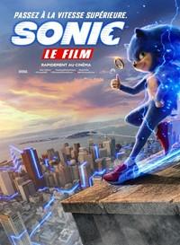 Sonic, le film [2020]