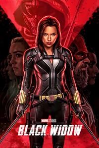 La Veuve Noire : Black Widow [2020]