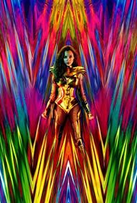 Wonder Woman 1984 [2020]