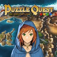 Puzzle Quest : The Legend Returns [2019]