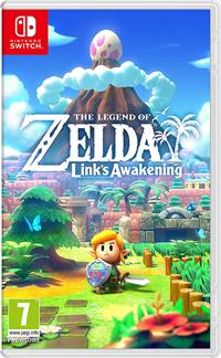 The Legend of Zelda : Link's Awakening [2019]