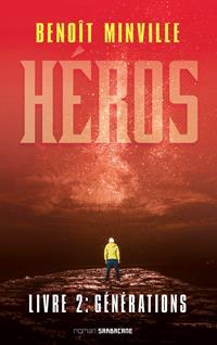 Héros : Générations #2 [2019]