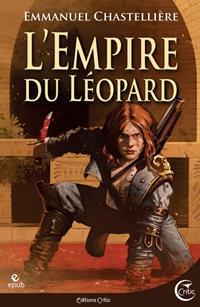 L'Empire du Léopard [2018]