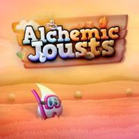 Alchemic Jousts [2016]
