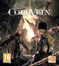 Code Vein [2019]