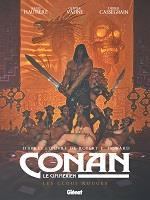 Conan le Cimmérien : Les clous rouges #7 [2019]