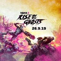 Rage 2 : Le Soulèvement des Spectres #2 [2019]