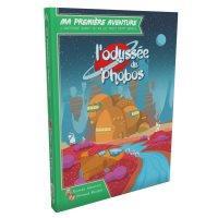 L'odyssée du Phobos [2019]