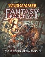 Warhammer Fantasy JdR - 4e édition [2019]