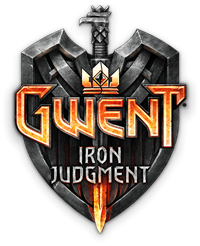 The Witcher : Gwent : Iron Judgment [2019]