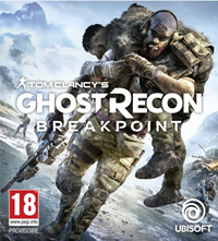 Tom Clancy's Ghost Recon Breakpoint [2019]