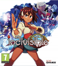 Indivisible - PS4