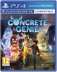 Concrete Genie [2019]