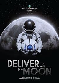 Deliver Us The Moon [2019]