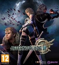 AeternoBlade II #2 [2019]