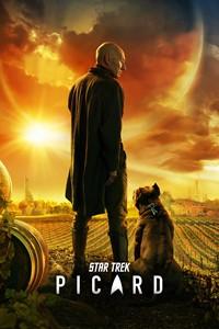 Star Trek : Picard Saison 1