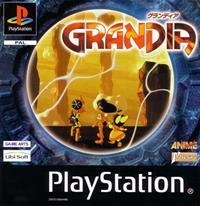 Grandia #1 [2000]