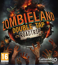 Zombieland : Double Tap - Road Trip - Switch
