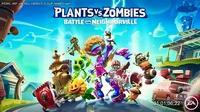Plantes contre Zombies : Plants Vs Zombies : La Bataille de Neighborville [2018]