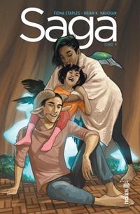 Saga #9 [2018]