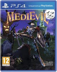 MediEvil [2019]