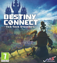 Destiny Connect : Tick-Tock Travelers - PS4