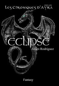 Les Chroniques d'Ayira : Eclipse #1 [2007]