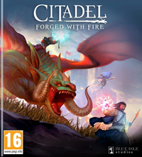 Citadel : Forged with Fire [2019]
