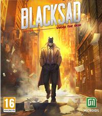 Blacksad : Under the Skin [2019]