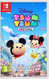 Disney Tsum Tsum Festival [2019]