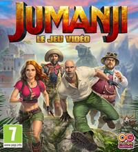 Jumanji : Le Jeu Vidéo [2019]