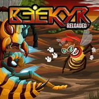 Beekyr Reloaded [2017]