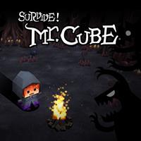 Survive! MR.CUBE [2018]