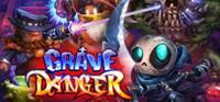 Grave Danger [2018]
