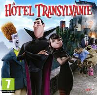 Hôtel Transylvanie #1 [2013]