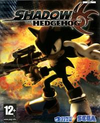 Sonic : Shadow the Hedgehog [2005]