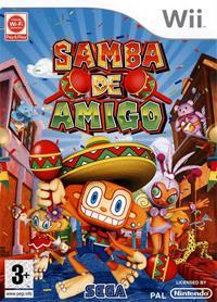 Samba de Amigo [2000]